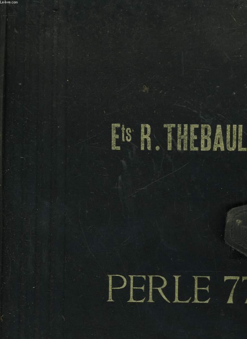 PERLE 77