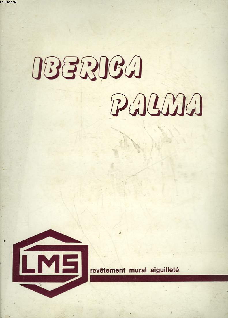 IBERICA PALMA