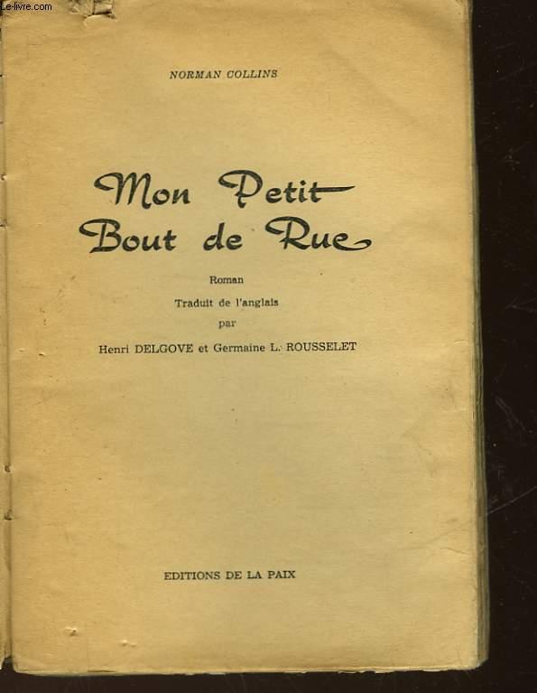 MON PETIT BOUT DE RUE