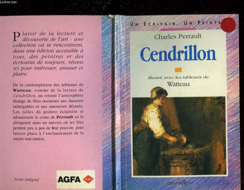 CENDRILLON - SUIVI DE - LA BARBE-BLEUE