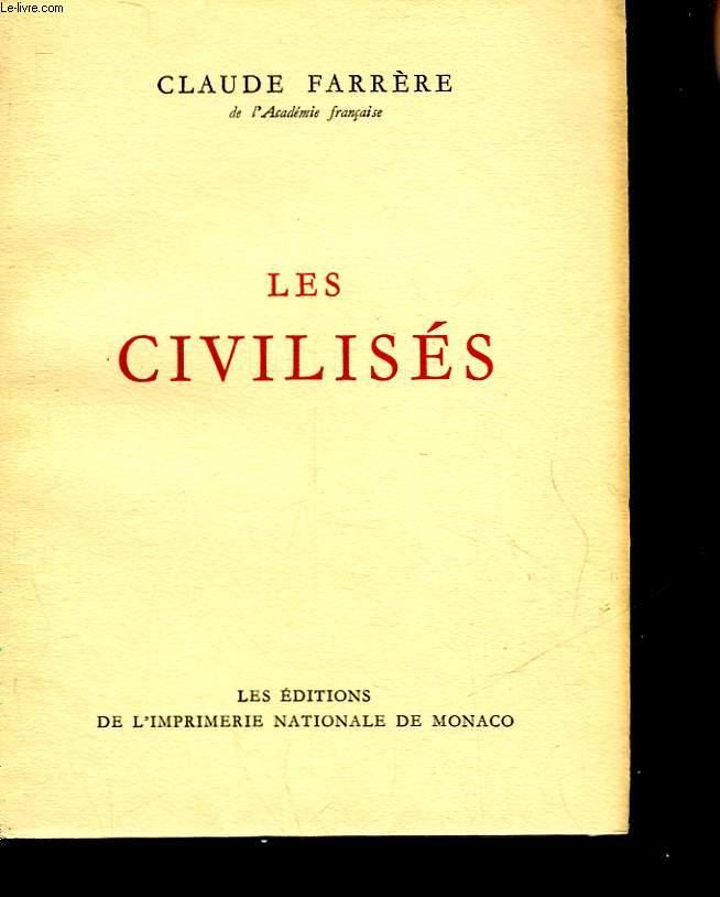 LES CIVILISES