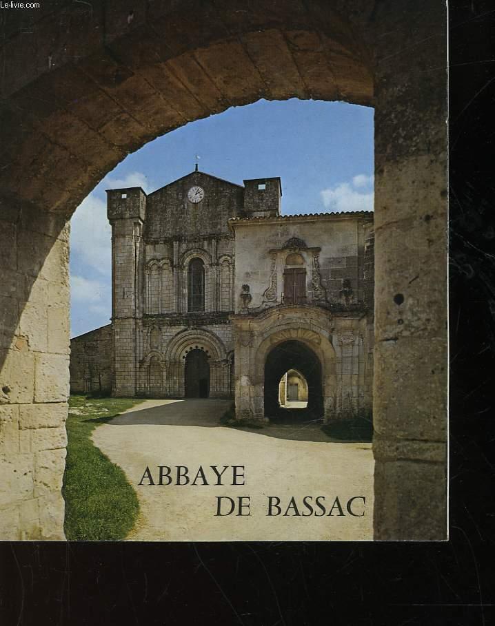 ABBAY DE BASSAC