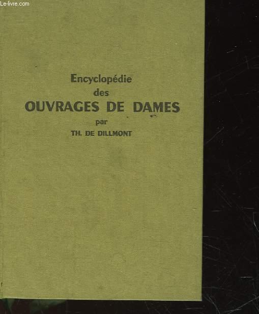 ENCYCLOPEDIE DES OUVRAGES DES DAMES