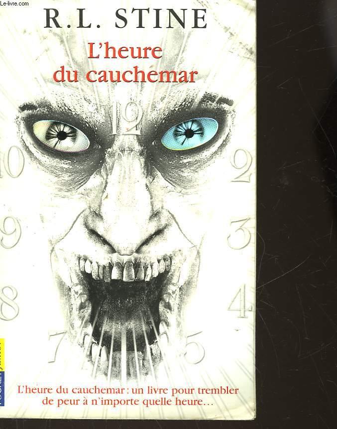 L'HEURE DU CAUCHEMAR