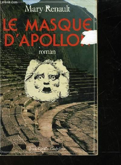 LE MASQUE D'APOLLON