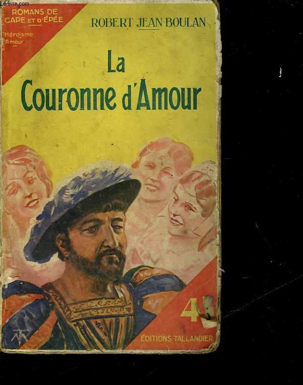 LA COURONNE D'AMOUR