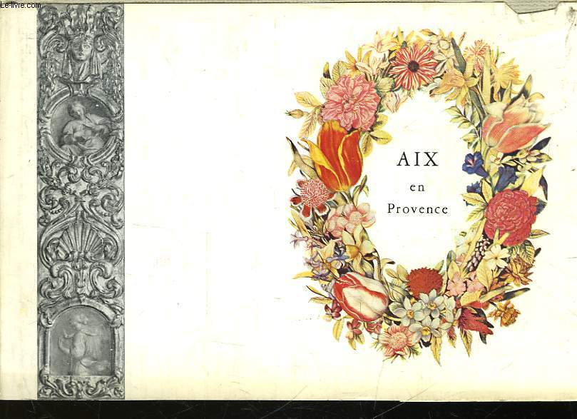 LIEU DIT - AIX-EN-PROVENCE