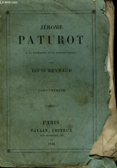 JEROME PATUROT - TOME 2
