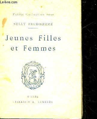 JEUNES FILLES ET FEMMES