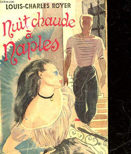 NUIT CHAUDE A NAPLES