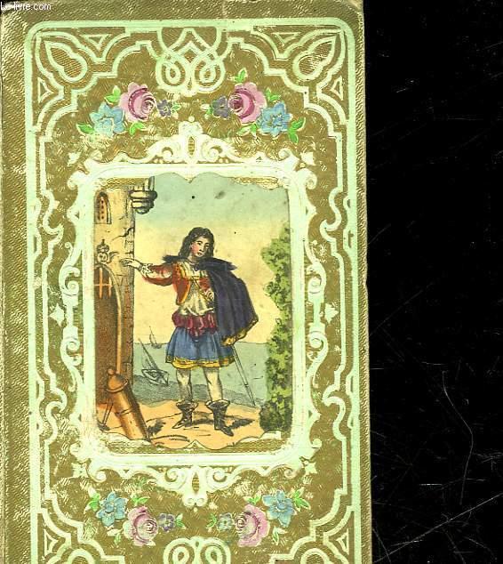 HISTOIRE DE THEODOSE LE GRAND