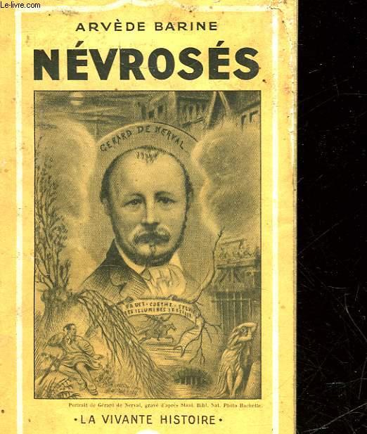 NEVROSES