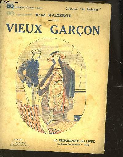 VIEUX GARCON