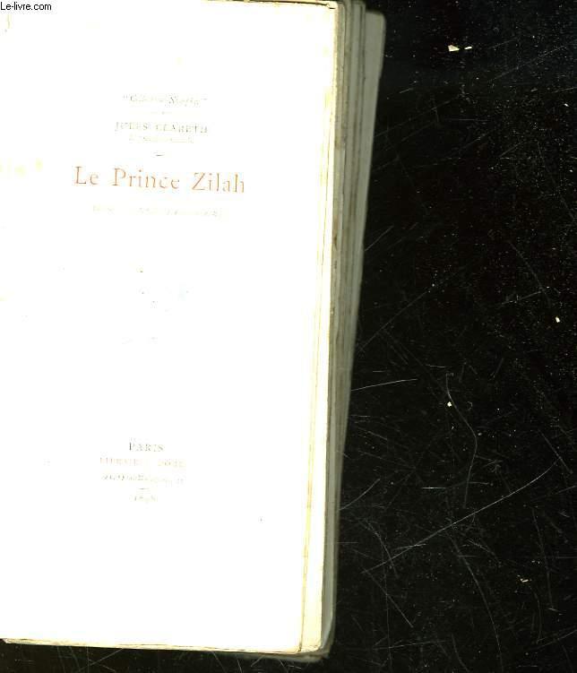 LE PRINCE ZILAH