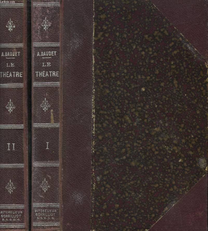OEUVRES COMPLETES D'ALPHONSE DAUDET - DU N° 178 AU N°228
