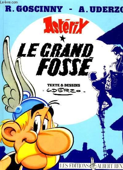 LE GRAND FOSSE