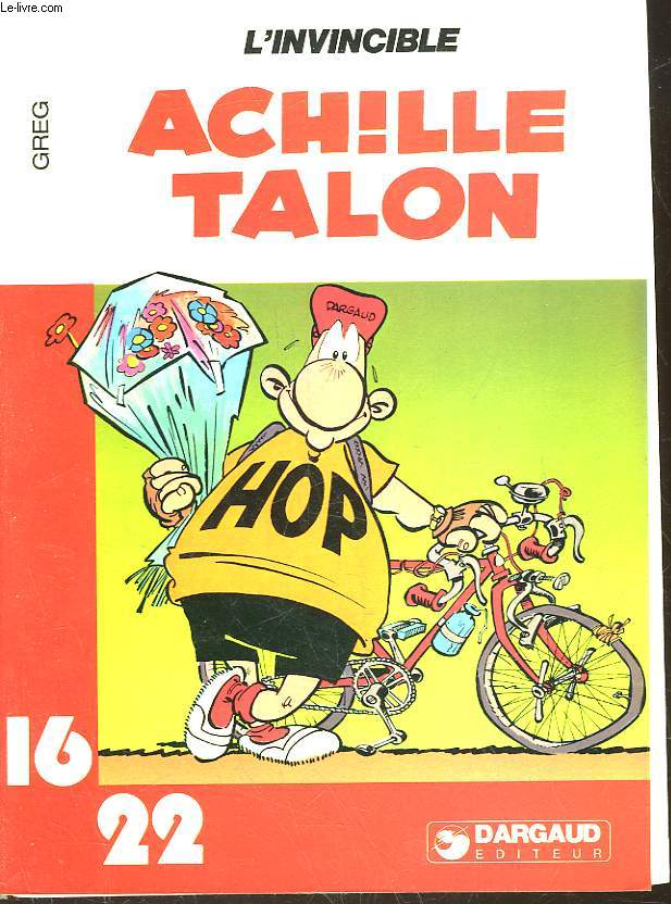 L'INVINCIBLE ACHILLE TALON