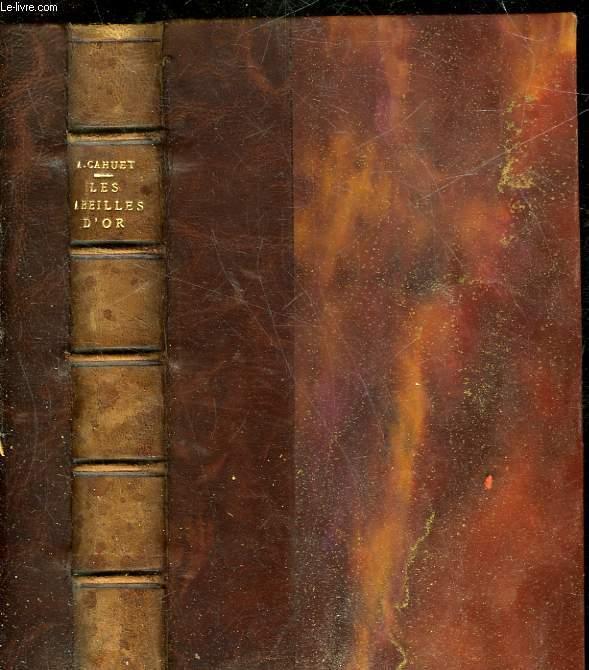 LES ABEILLES D'OR - ILE D'ELBE 1815