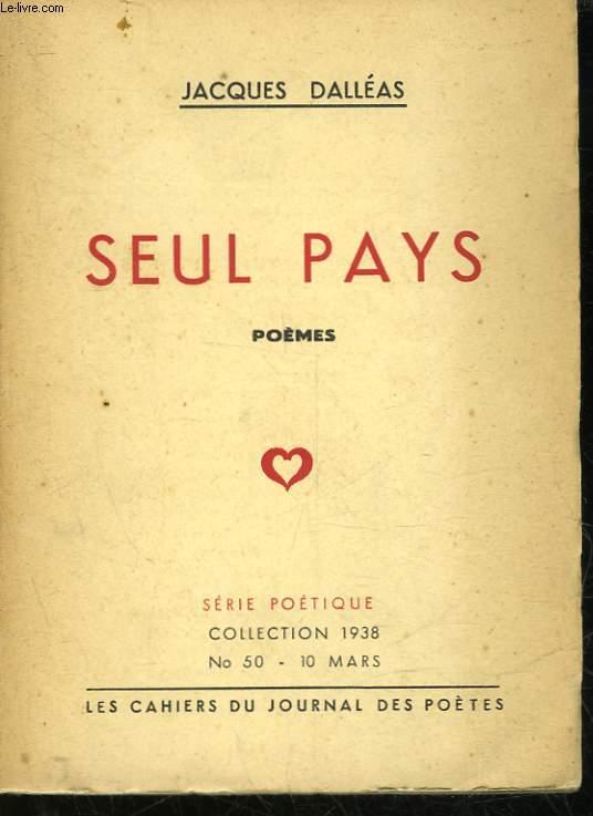 SEUL PAYS