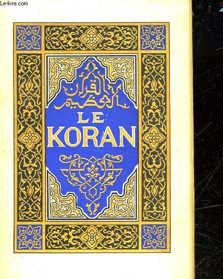 LE KORAN'