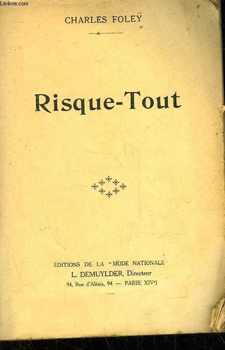 RISQUE-TOUT