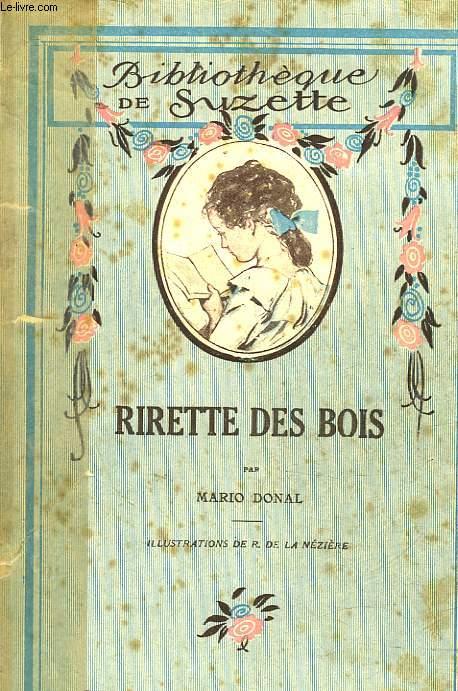 RIRETTE DES BOIS