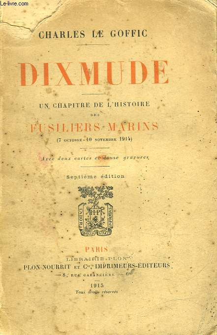 DIXMUDE