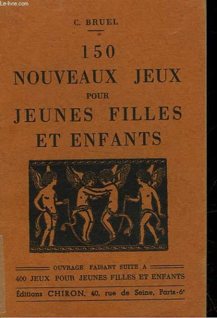 150 NOUVEAU JEUX POUR JEUNES FILES ET ENFANTS
