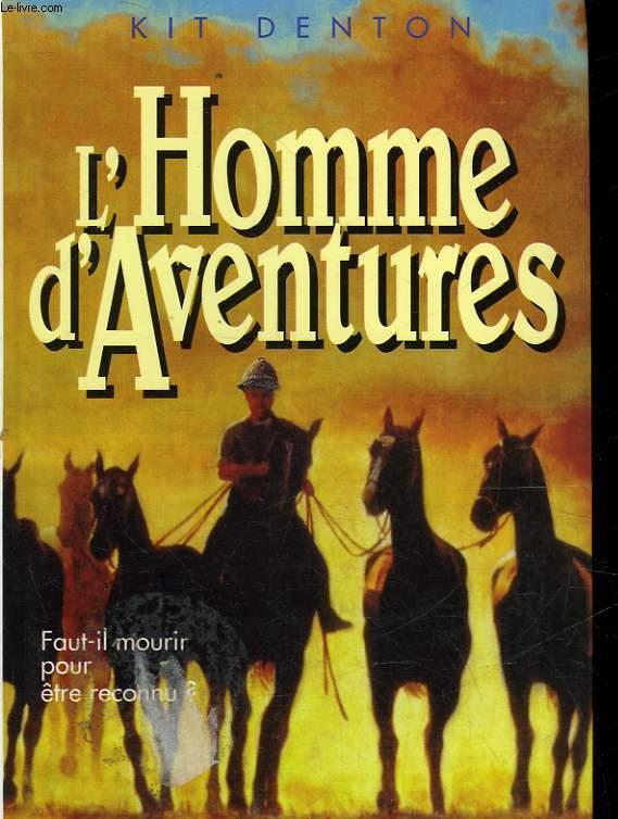 L'HOMME D'AVENTURES - BREAKER MORANT