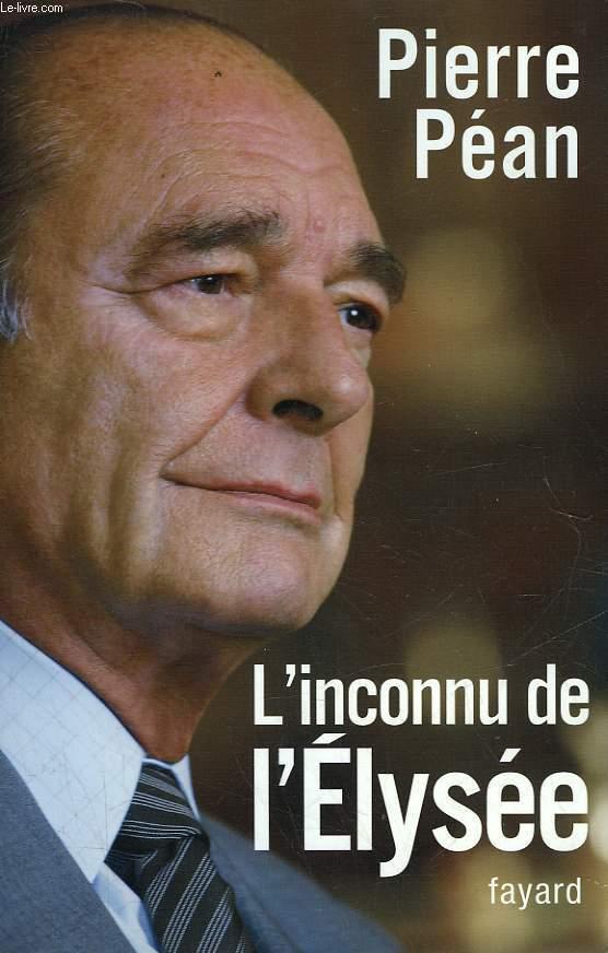 L'INCONNU DE L'ELYSEE