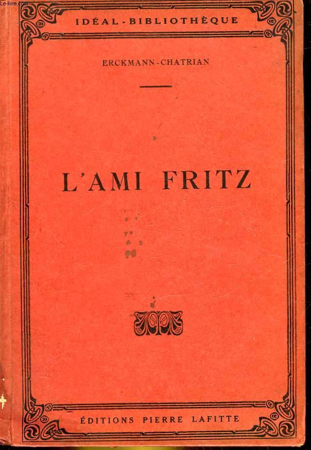 L'AMUI FRITZ