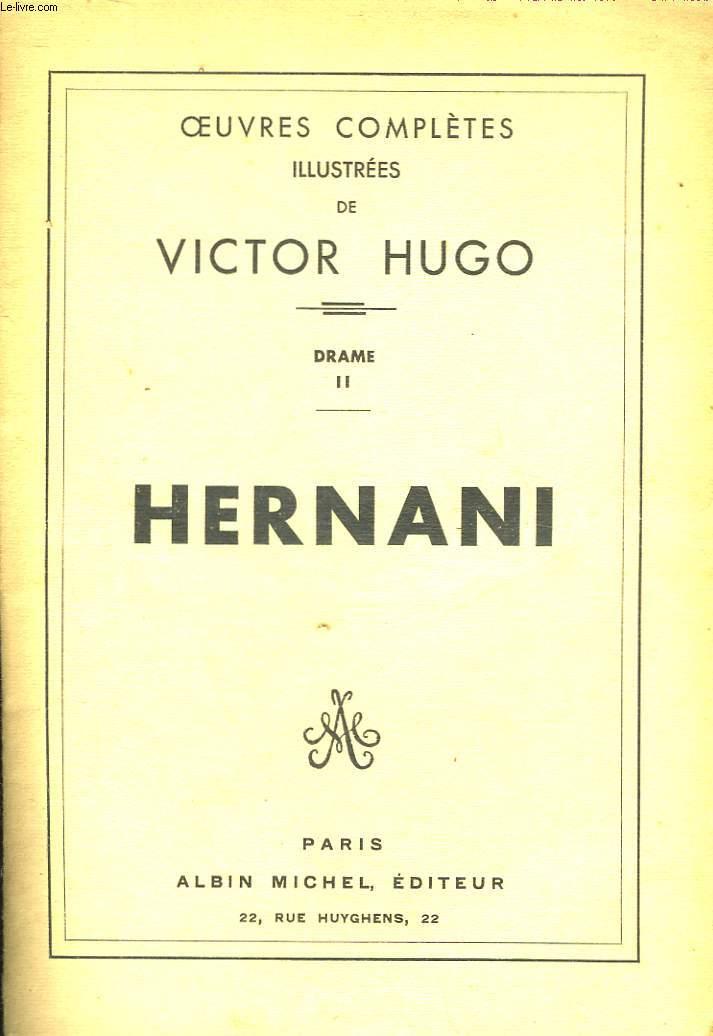 HERNANI - DRAME 2