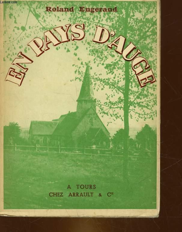 EN PAYS D'AUGE