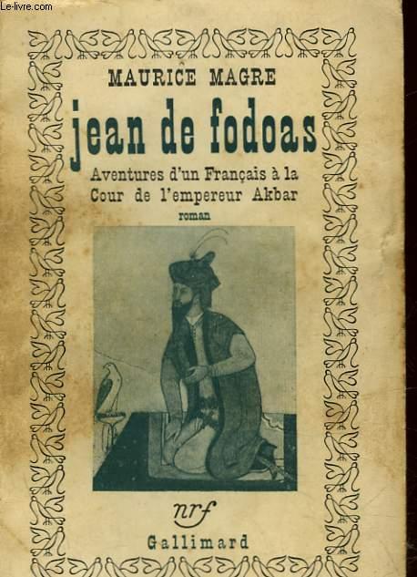JEAN DE FODOAS
