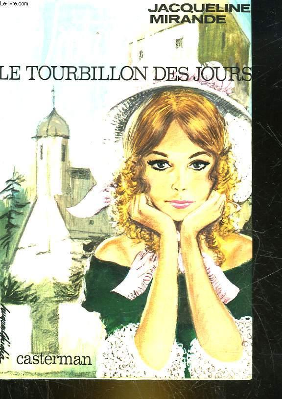 VICTOIRE - 2 - LE TOURBILLON DES JOURS
