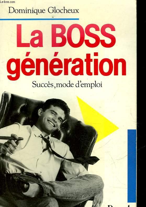 LA BOSS GENERATION