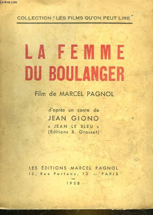 LA FEME DU BOULANGER