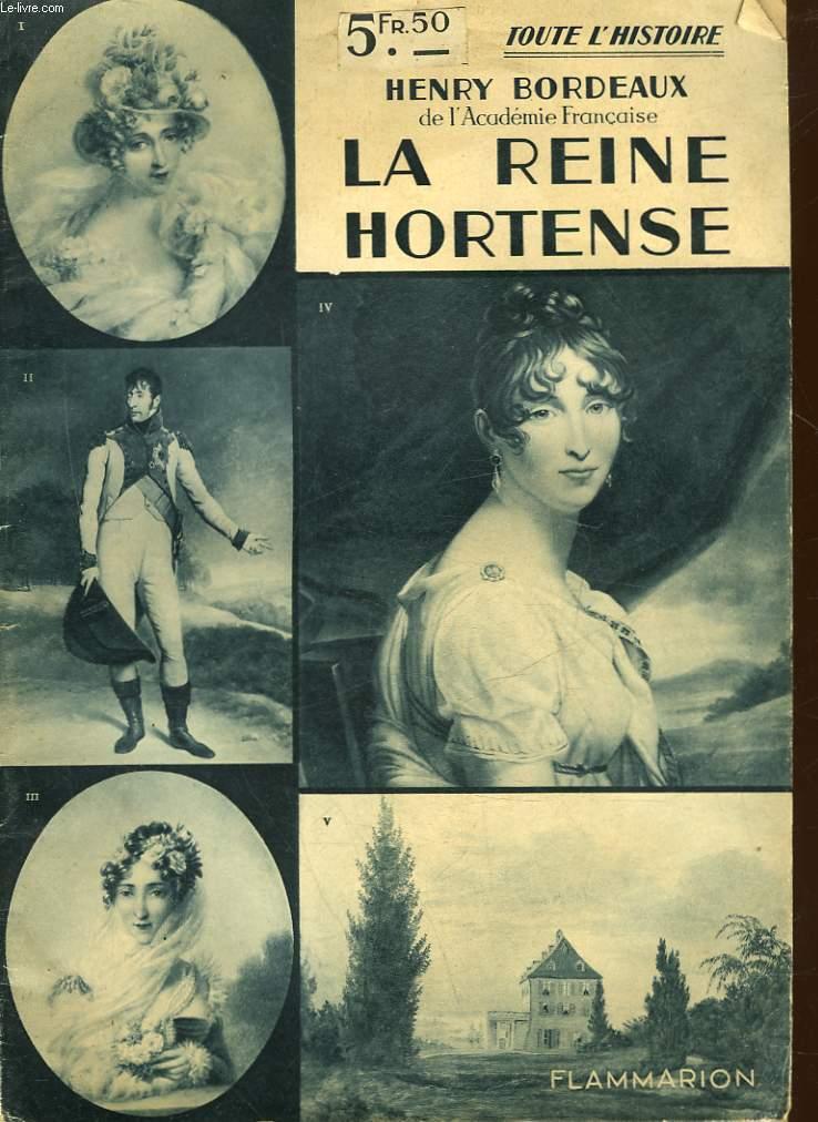 LA REINE HORTENSE