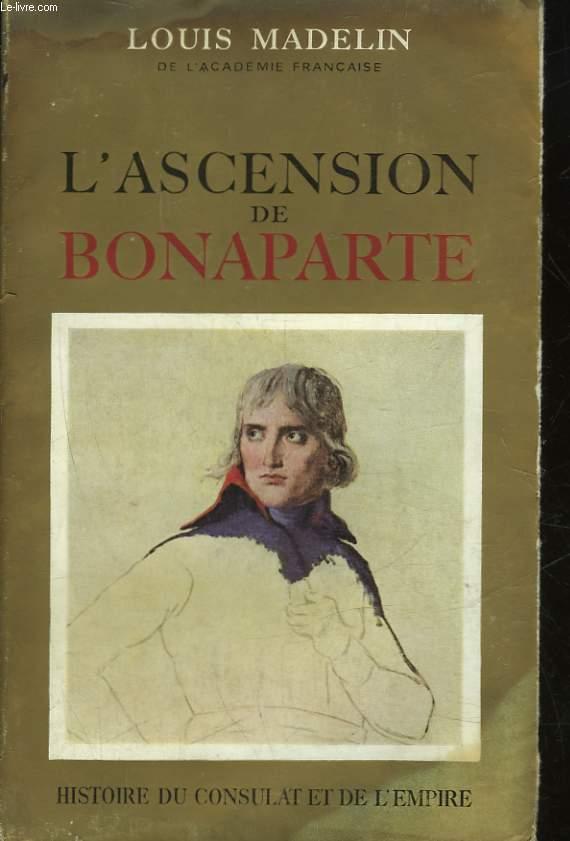 L'ASCENSION DE BONAPARTE - TOME 2
