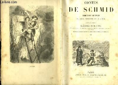 CONTES DE SCHMID