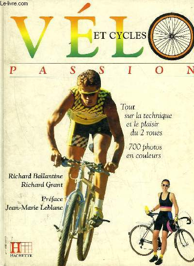 VELO ET CYCLES PASSION