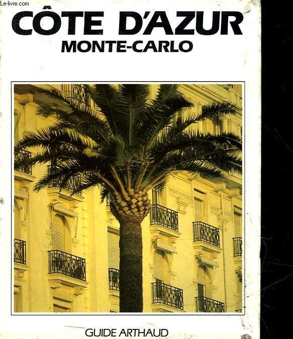 COTE D'AZUR MONTE-CARLO
