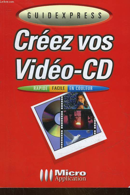 CREEZ VOS VIDEO-CD
