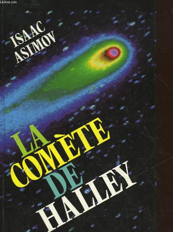 LE GUIDE DE LA COMETE DE HALLEY
