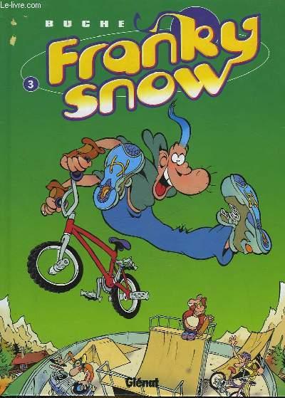 FRANKY SNOW - 3