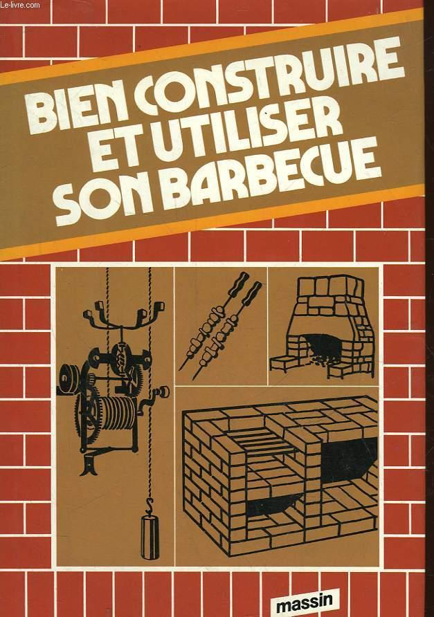 Bien construire et utiliser son barbecue moutiers s - Construire son barbecue vertical ...
