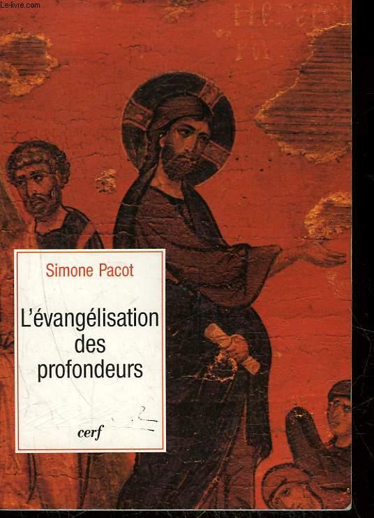 L'EVANGELISATION DES PROFONDEURS