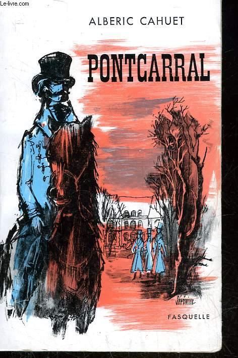 PONTCARRAL