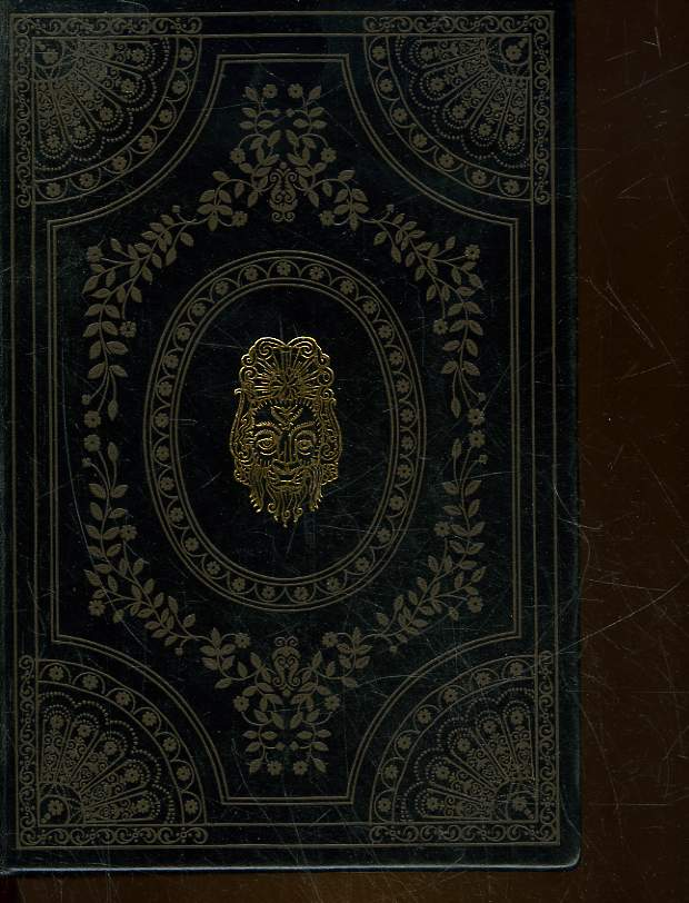 LES OEUVRES COMPLETES DE MOLIERE - TOME 1