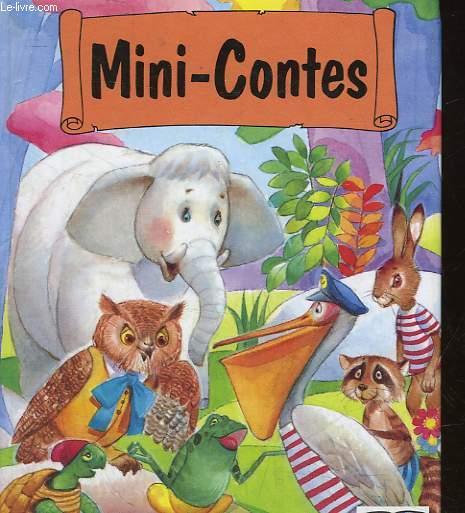MINI-CONTES